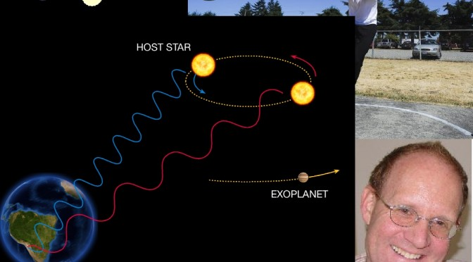 The Doppler Method and Proxima Centauri