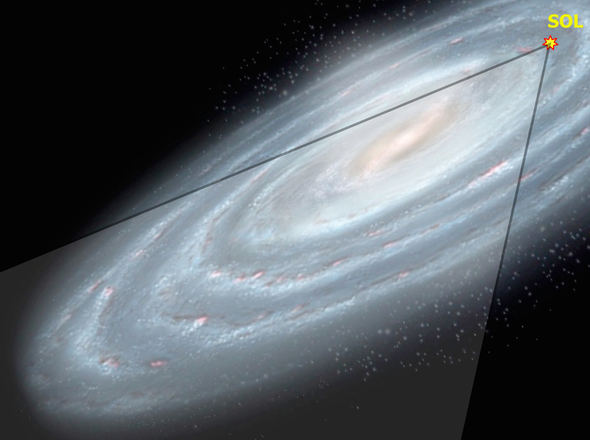 The Hunt for Free Floating Planets in Our Galaxy | PALE ...
