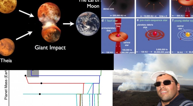 Proxima b, where did it come from?